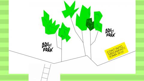 Image for: Nasce il parco per condividere visioni