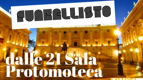 "Image for: ""Notte Funky al Museo"""