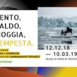 Image for: Cambimenti climatici in mostra