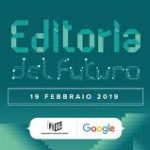 Image for: Editoria e futuro