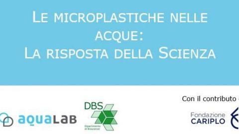 Image for: La cosa giusta sulle microplastiche
