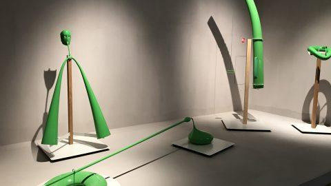 Image for: Alla Triennale gli artisti sfidano la sopravvivenza