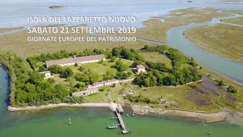 Image for: L'isola ecologica esempio di recupero ambientale e storico