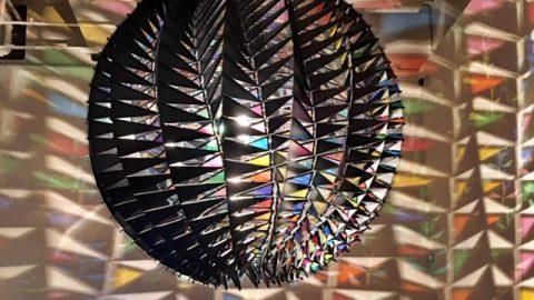 Image for: L'arte di Eliasson che trasforma il pensiero