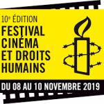 Image for: Cinema e diritti umani