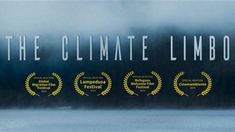 Image for: Cambiamenti climatici e migrazioni in un film