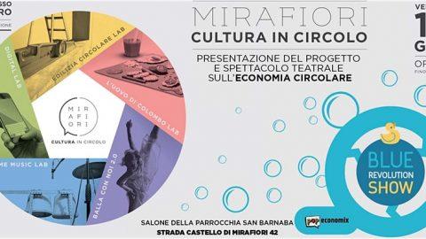 Image for: Cultura per il futuro