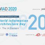 Image for: Architettura dell'informazione, la giornata mondiale