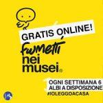 Image for: Intrattenimento di qualità dai musei per i più piccoli, a casa