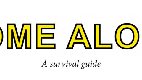 Image for: Quarantena, guida creativa per la sopravvivenza