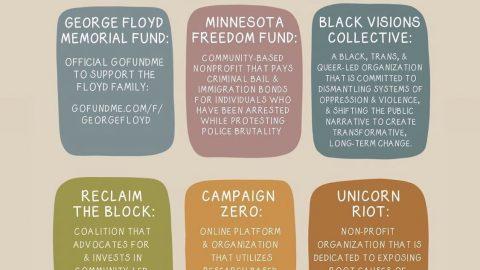 Image for: Il no profit contro la discriminazione in America