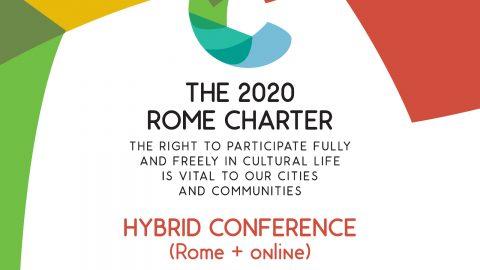 Image for: Da Roma una carta per il futuro delle città