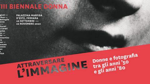 Image for: Fotografie e creatività al femminile, la Biennale Donna
