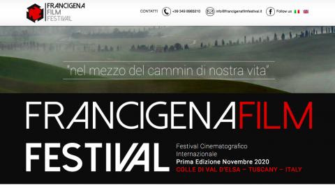Image for: Un festival di corti sulla via Francigena