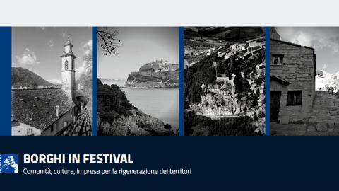 Image for: Un Bando per un Festival dei Borghi