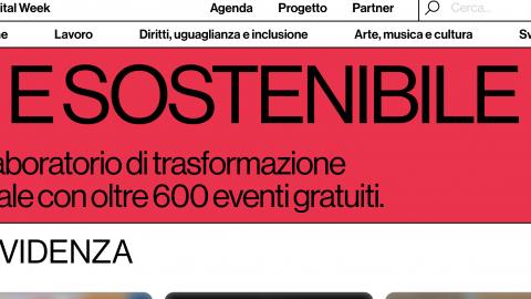 Image for: Milano Digital Week, innovazione inclusiva