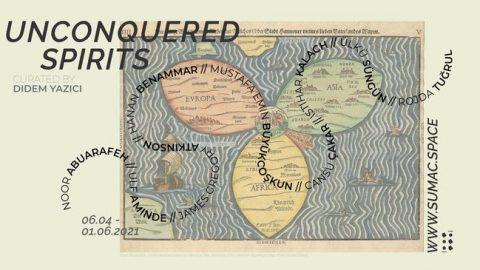 Image for: Raccontare con l'arte il Medio Oriente