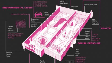 Image for: Biennale Architettura, Padiglioni resilienti