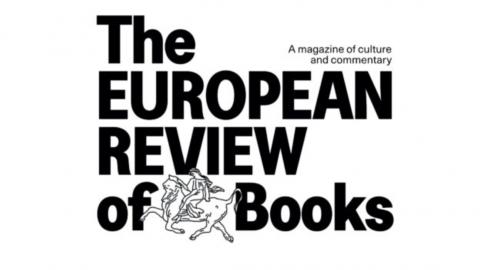 Image for: Magazine, eccone uno per la creatività europea