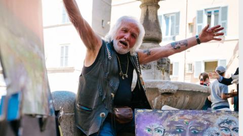 """Image for: Quella """"romanità"""" che a Roma ancora esiste"""