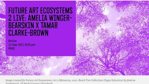 Image for: L'ecosistema futuro dell'arte, 2